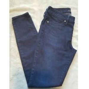 Rich & Skinny Size 28 Jeans Womens Dark Wash Jeans